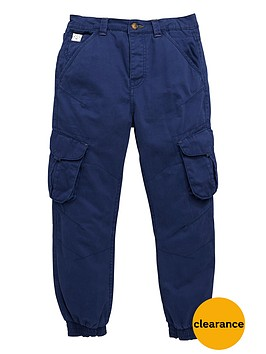 v-by-very-boys-cargo-cuffed-trousers
