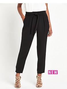 river-island-river-island-black-tapered-trouser
