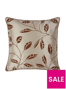 leaf-trail-flock-cushion-covers-pair