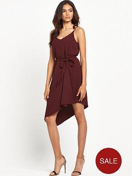 river-island-asymmetric-swing-dress