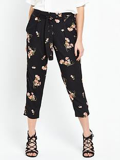 river-island-floral-print-trouser