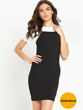 river-island-2-in-1-t-shirt-dress-blackwhitenbsp