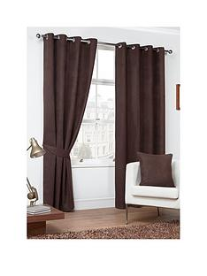 faux-suede-eyelet-lined-curtains-168x229cm