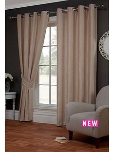 luxury-chenille-eyelet-curtains-66x72