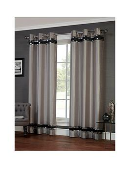 savoy-lined-eyelet-curtains