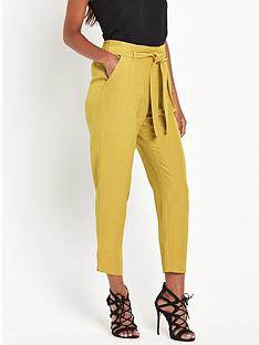 river-island-river-island-soft-tapered-trousers