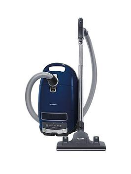 Miele Miele Complete C3 Comfort Auto Boost Vacuum Cleaner