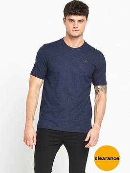 adidas-check-t-shirt
