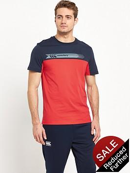 canterbury-vapodri-mesh-panel-t-shirt