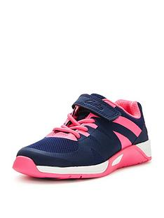 clarks-girls-trace-star-lace-trainer