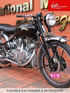 virgin-experience-days-visit-to-the-national-motorcycle-museum-for-two