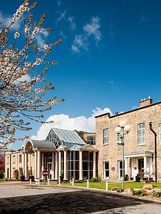 virgin-experience-days-two-night-break-for-two-at-the-mercure-york-fairfield-manor-hotel