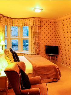 virgin-experience-days-two-night-escape-for-two-at-ruthin-castlenbspdenbighshire-wales