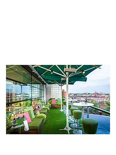 virgin-experience-days-babylon-restaurant-at-the-roof-gardens-three-course-lunch-and-wine-for-two