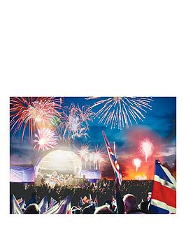 virgin-experience-days-battle-proms-2016-classical-summer-concert-for-two