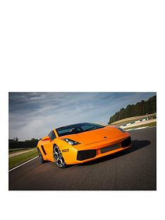 virgin-experience-days-fantastic-four-supercar-thrill-at-top-uk-race-tracks