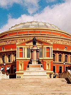 virgin-experience-days-grand-tour-and-afternoon-tea-for-two-at-the-royal-albert-hall