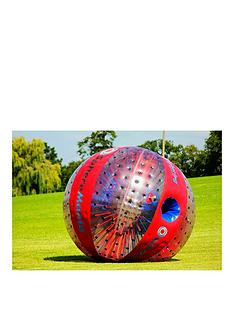 virgin-experience-days-harness-zorbing-for-two