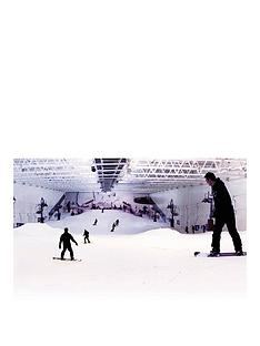 virgin-experience-days-ski-or-snowboard-taster-for-two