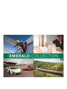 virgin-experience-days-the-emerald-collection