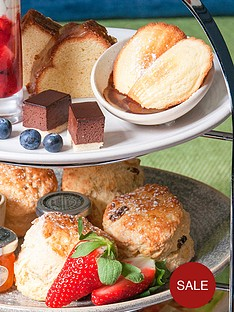 virgin-experience-days-the-view-from-the-shard-and-sparkling-afternoon-tea-for-two-at-brasserie-blanc