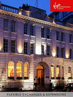 virgin-experience-days-three-course-meal-and-champagne-cocktail-for-two-at-michelin-recommended-silk-restaurant-in-regent-street-london