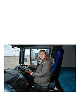virgin-experience-days-truck-driving-experience