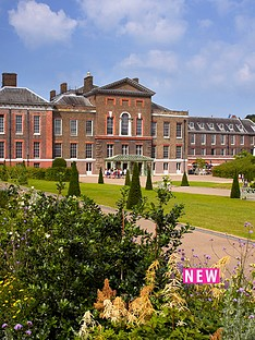 virgin-experience-days-visit-to-kensington-palace-and-afternoon-tea-for-two