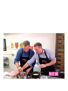 virgin-experience-days-half-day-cookery-masterclass-at-the-smart-school-of-cookery-for-two