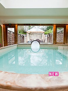 virgin-experience-days-one-night-midweek-exotic-spa-escape-for-two-at-bannatyne039s-charlton-house-hotel