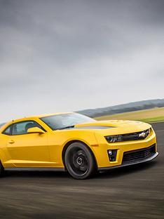 virgin-experience-days-american-muscle-car-blast-plus-high-speed-passenger-ride