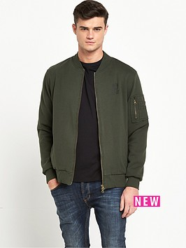 franklin-marshall-lightweight-bomber