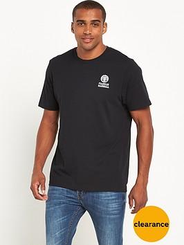 franklin-marshall-small-logo-ss-tshirt