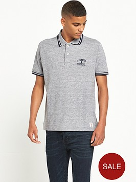 franklin-marshall-small-logo-polo
