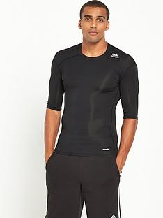 adidas-short-sleevenbspbaselayer-tee