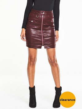 v-by-very-high-waisted-biker-mini-skirt-burgundy