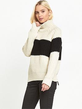g-star-raw-g-star-laula-turtle-knit-jumper