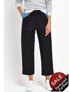 g-star-raw-core-bronson-loose-crop-trouser-mazarine-blue
