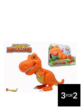 baby-dragon-t-rex