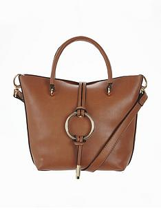 v-by-very-mini-circle-detail-bucket-bag-with-shoulder-strap-tan