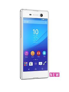 sony-xperia-m5-16gb-white