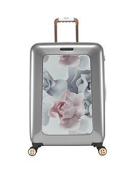 ted-baker-porcelain-rose-4-wheel-hard-medium-case