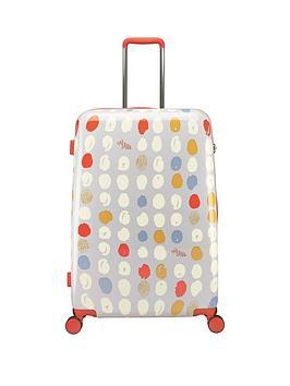 radley-dna-print-4-wheel-trolley-large-case