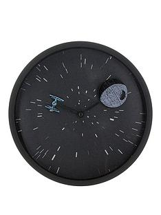 star-wars-lenticular-wall-clock