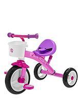 U/Go Trike (Pink)