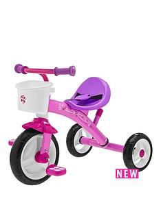 ugo-trike-pink