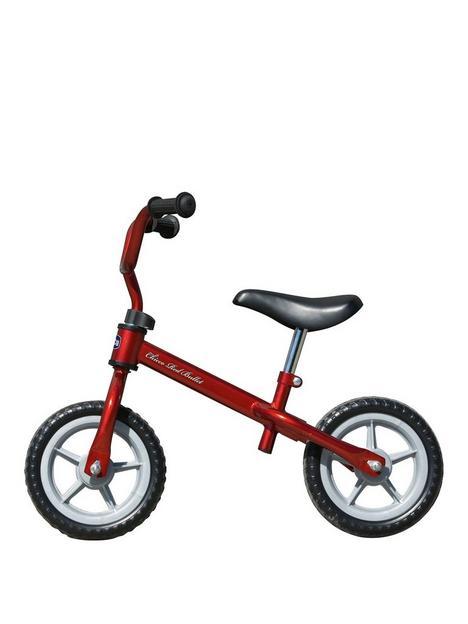 chicco-red-bullet-balance-bike