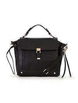 miss-selfridge-drawstring-side-bag