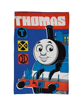 thomas-friends-thomas-the-tank-team-fleece-blanket