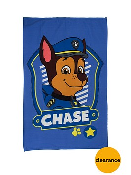 paw-patrol-pawsome-fleece-blanket